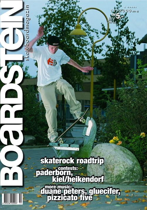 BOARDSTEIN Ausgabe 6