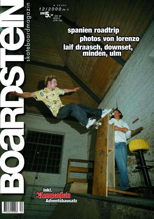 BOARDSTEIN Ausgabe 7