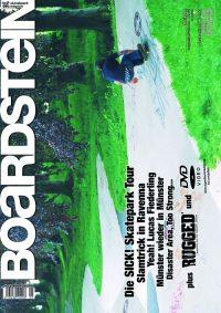BOARDSTEIN Ausgabe 34