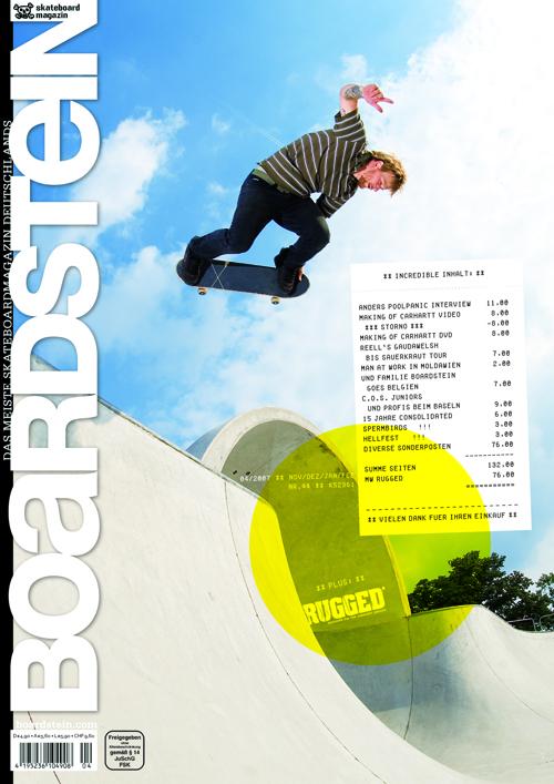 BOARDSTEIN Ausgabe 44